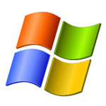 windows operating system icon